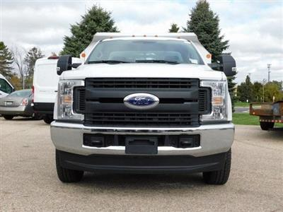 2019 F-350 Regular Cab DRW 4x4,  Monroe MTE-Zee Dump Body #FT12346 - photo 9