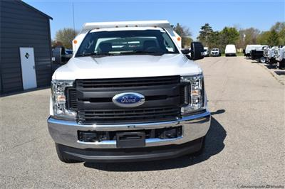 2019 F-350 Regular Cab DRW 4x4,  Monroe MTE-Zee Dump Body #FT12346 - photo 6