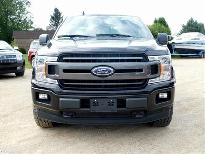 2018 F-150 SuperCrew Cab 4x4,  Pickup #FT12353 - photo 9