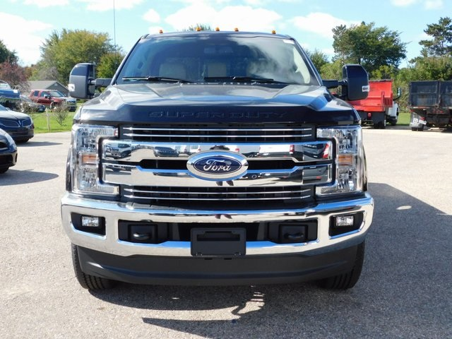 2019 F-350 Crew Cab 4x4,  Pickup #FT12355 - photo 9