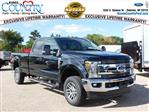 2019 F-350 Crew Cab 4x4,  Pickup #FT12355 - photo 1