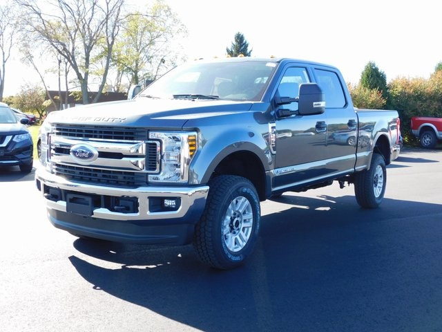 2019 F-250 Crew Cab 4x4,  Pickup #FT12361 - photo 8