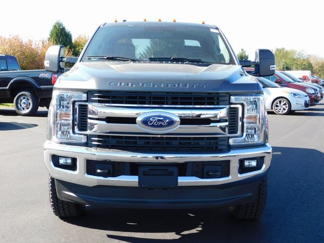 2019 F-250 Crew Cab 4x4,  Pickup #FT12361 - photo 9