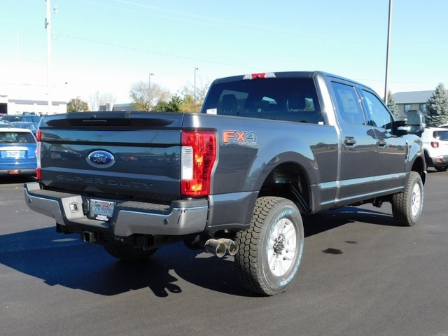 2019 F-250 Crew Cab 4x4,  Pickup #FT12361 - photo 2
