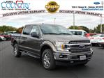 2018 F-150 SuperCrew Cab 4x4,  Pickup #FT12363 - photo 1