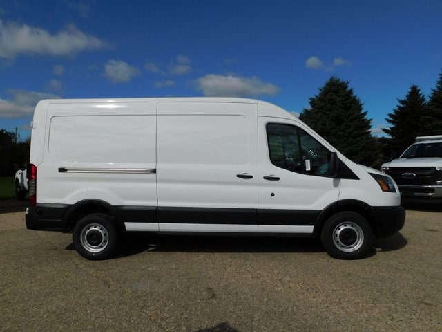 2019 Transit 250 Med Roof 4x2,  Empty Cargo Van #FT12371 - photo 3