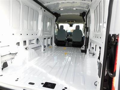 2019 Transit 250 Med Roof 4x2,  Empty Cargo Van #FT12371 - photo 2