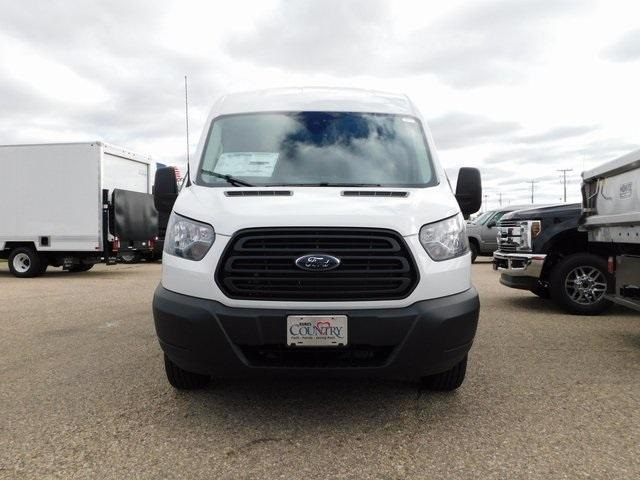 2019 Transit 250 Medium Roof 4x2,  Empty Cargo Van #FT12372 - photo 10