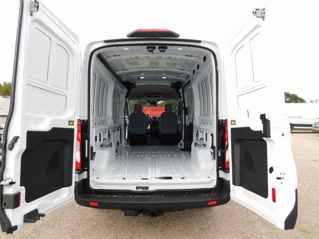 2019 Transit 250 Medium Roof 4x2,  Empty Cargo Van #FT12372 - photo 2