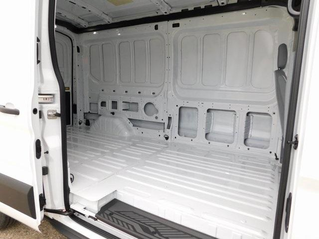 2019 Transit 250 Med Roof 4x2,  Empty Cargo Van #FT12372 - photo 13