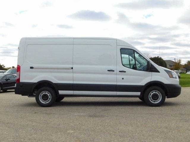 2019 Transit 250 Medium Roof 4x2,  Empty Cargo Van #FT12372 - photo 3