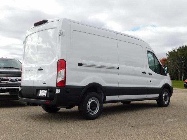 2019 Transit 250 Medium Roof 4x2,  Empty Cargo Van #FT12372 - photo 7
