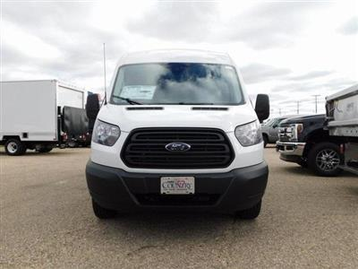 2019 Transit 250 Med Roof 4x2,  Empty Cargo Van #FT12372 - photo 10