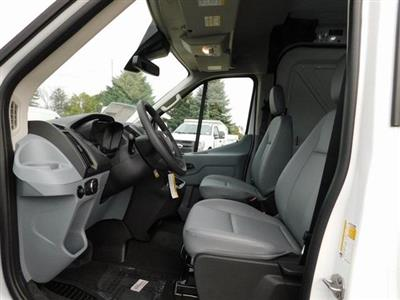 2019 Transit 250 Med Roof 4x2,  Empty Cargo Van #FT12372 - photo 12