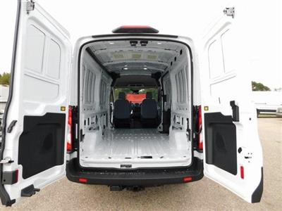 2019 Transit 250 Med Roof 4x2,  Empty Cargo Van #FT12372 - photo 2