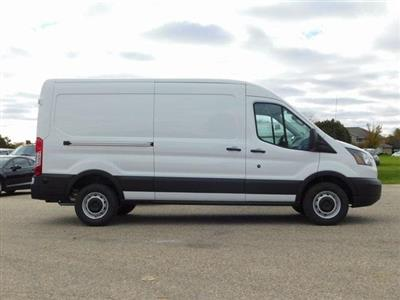 2019 Transit 250 Med Roof 4x2,  Empty Cargo Van #FT12372 - photo 3