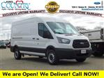 2019 Transit 250 Medium Roof 4x2,  Empty Cargo Van #FT12372 - photo 1