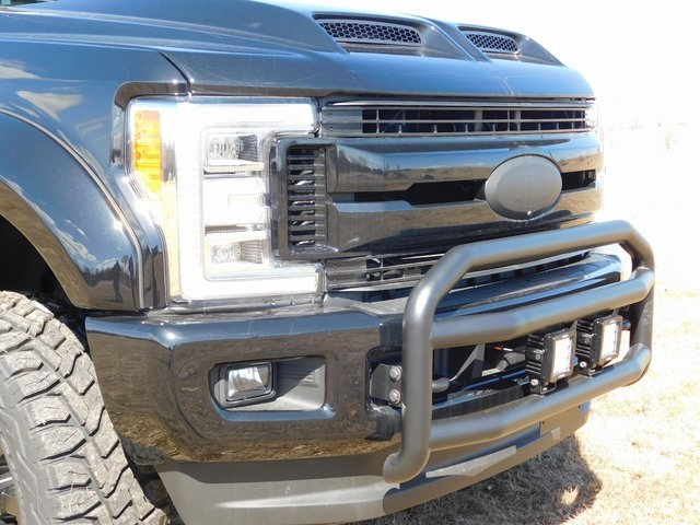 2019 F-250 Crew Cab 4x4,  Pickup #FT12374 - photo 17