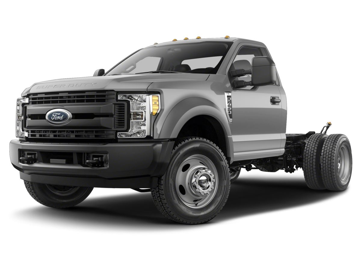 2019 F-450 Crew Cab DRW 4x2,  Cab Chassis #FT12378 - photo 1