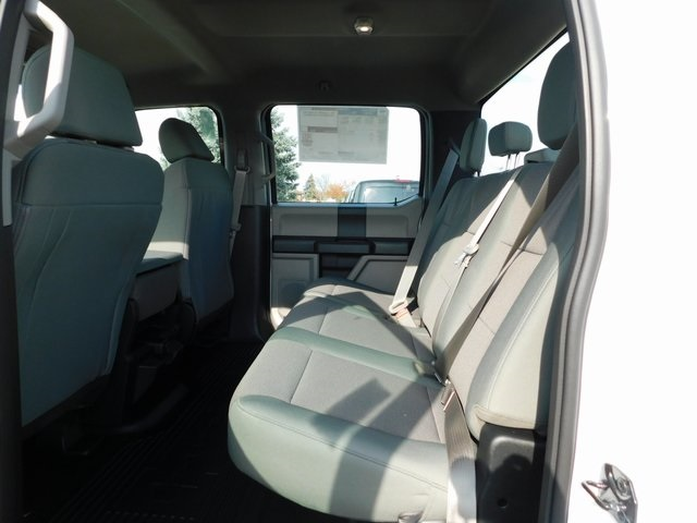 2019 F-450 Crew Cab DRW 4x2,  Cab Chassis #FT12378 - photo 10