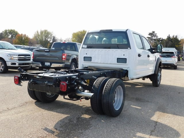 2019 F-450 Crew Cab DRW 4x2,  Cab Chassis #FT12378 - photo 2