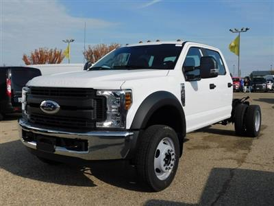 2019 F-450 Crew Cab DRW 4x2,  Cab Chassis #FT12378 - photo 6