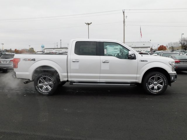 2018 F-150 SuperCrew Cab 4x4,  Pickup #FT12380 - photo 3