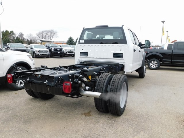 2019 F-450 Crew Cab DRW 4x4,  Cab Chassis #FT12385 - photo 2
