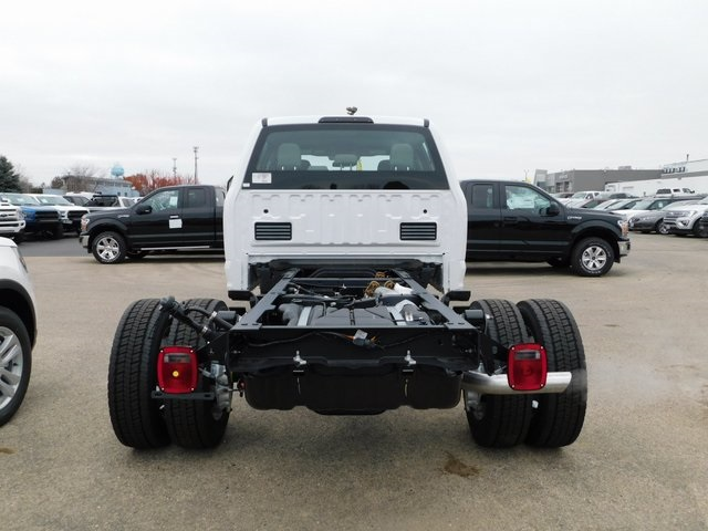 2019 F-450 Crew Cab DRW 4x4,  Cab Chassis #FT12385 - photo 6