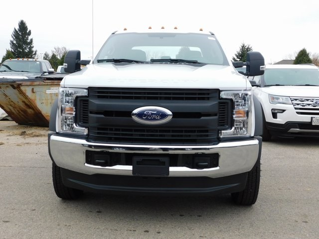 2019 F-450 Crew Cab DRW 4x4,  Cab Chassis #FT12385 - photo 8