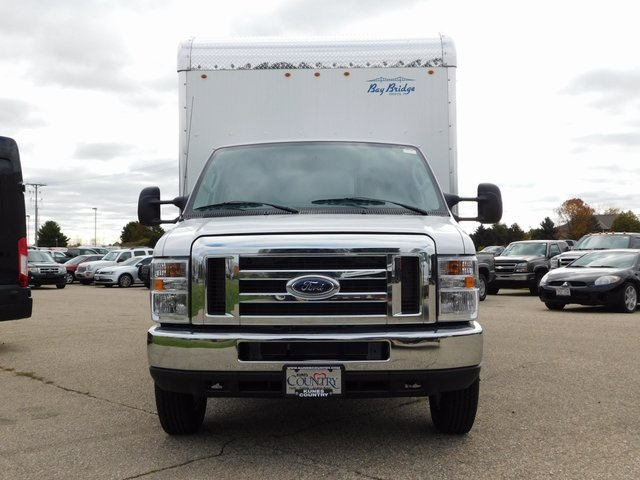 2019 E-450 4x2,  Bay Bridge Cutaway Van #FT12392 - photo 8