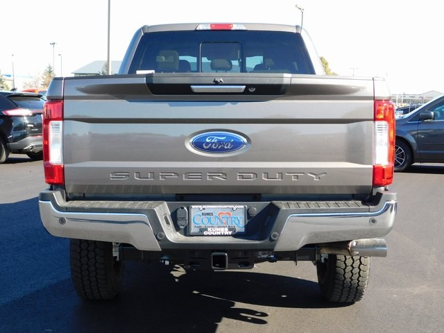 2019 F-250 Crew Cab 4x4,  Pickup #FT12394 - photo 7