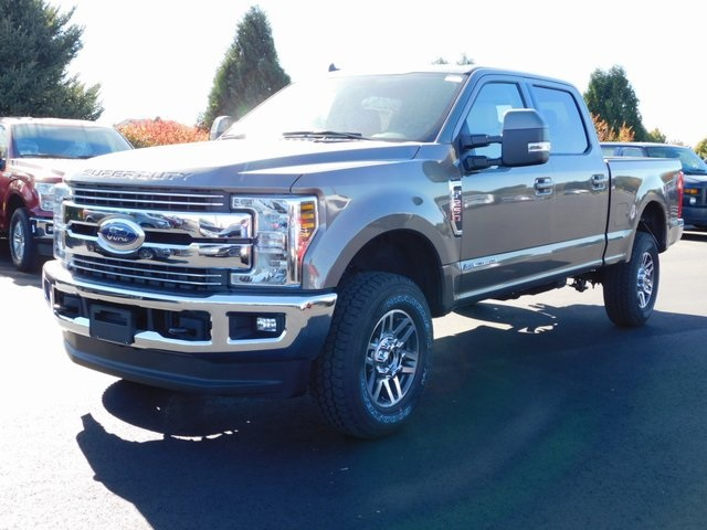 2019 F-250 Crew Cab 4x4,  Pickup #FT12394 - photo 8