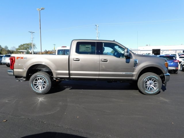 2019 F-250 Crew Cab 4x4,  Pickup #FT12394 - photo 3
