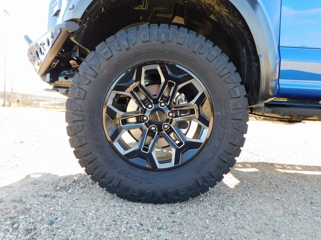 2018 F-150 SuperCrew Cab 4x4,  Pickup #FT12407 - photo 17