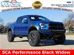 2018 F-150 SuperCrew Cab 4x4,  Pickup #FT12407 - photo 1