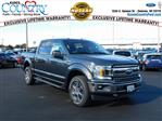 2018 F-150 SuperCrew Cab 4x4,  Pickup #FT12410 - photo 1