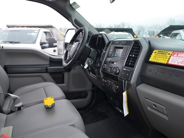 2019 F-450 Regular Cab DRW 4x4,  Dump Body #FT12417 - photo 12