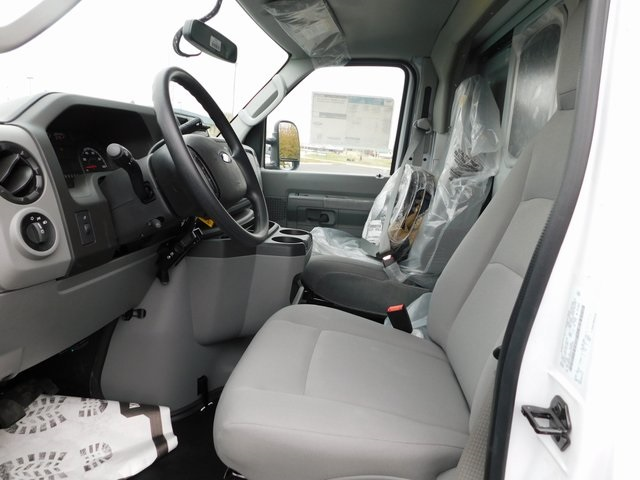 2019 E-350 4x2,  Knapheide KUV Service Utility Van #FT12428 - photo 10