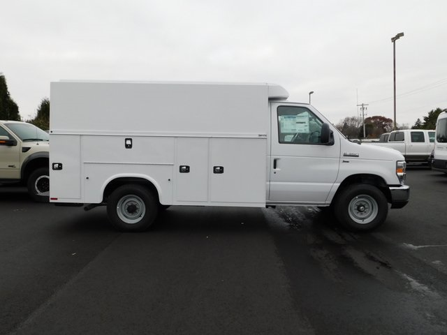 2019 E-350 4x2,  Knapheide Service Utility Van #FT12428 - photo 3