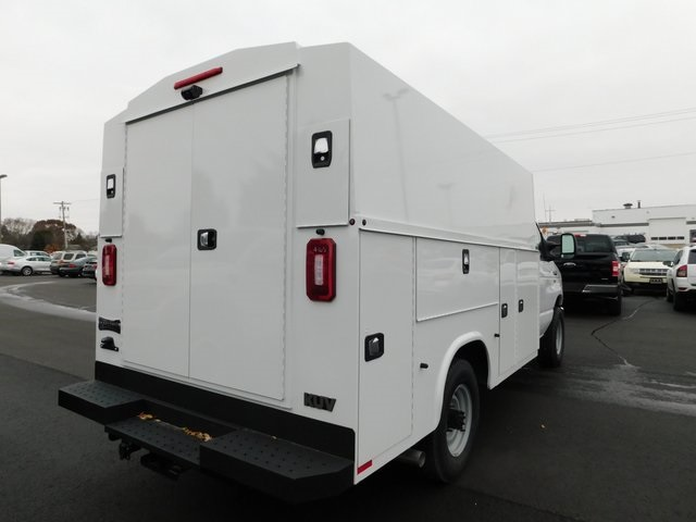 2019 E-350 4x2,  Knapheide Service Utility Van #FT12428 - photo 2