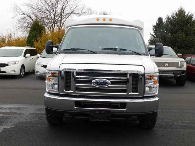 2019 E-350 4x2,  Knapheide Service Utility Van #FT12429 - photo 9