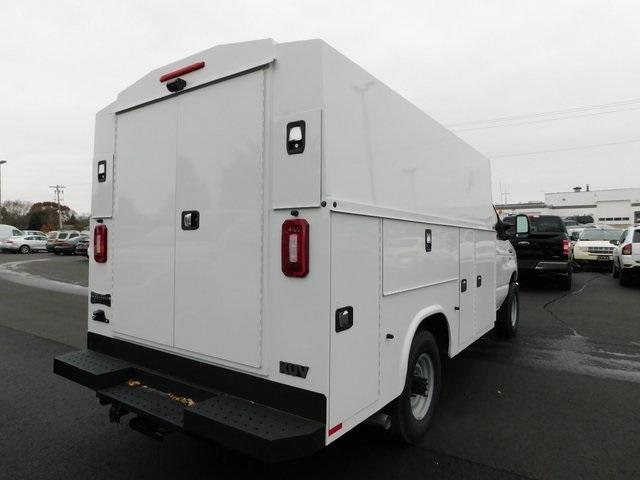 2019 E-350 4x2,  Knapheide Service Utility Van #FT12429 - photo 1