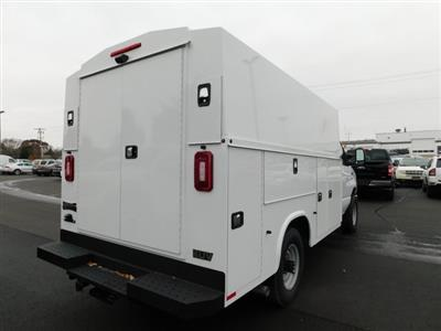 2019 E-350 4x2,  Knapheide KUV Service Utility Van #FT12429 - photo 2