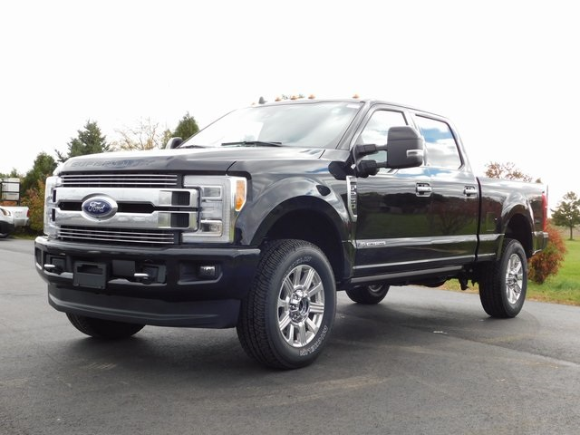 2019 F-250 Crew Cab 4x4,  Pickup #FT12433 - photo 10