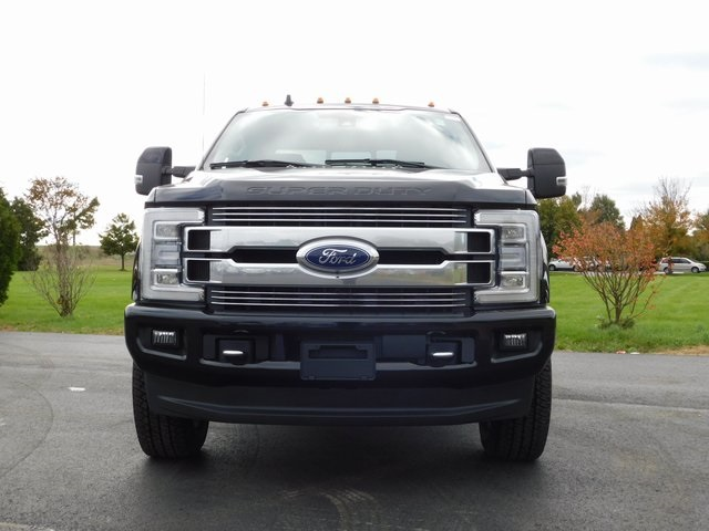 2019 F-250 Crew Cab 4x4,  Pickup #FT12433 - photo 11