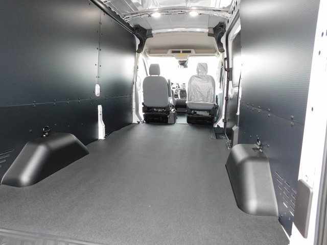 2019 Transit 250 Med Roof 4x2,  Empty Cargo Van #FT12437 - photo 10