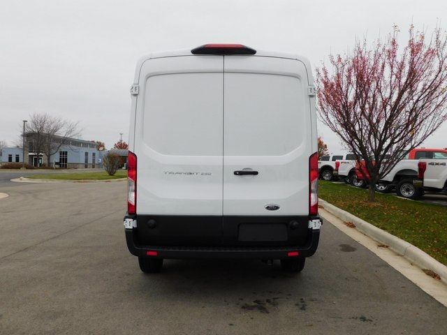 2019 Transit 250 Med Roof 4x2,  Empty Cargo Van #FT12437 - photo 6