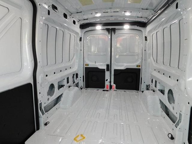 2019 Transit 250 Med Roof 4x2,  Empty Cargo Van #FT12450 - photo 2