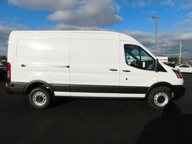 2019 Transit 250 Med Roof 4x2,  Empty Cargo Van #FT12450 - photo 3
